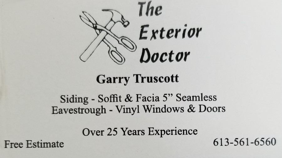 The Exterior Doctor
