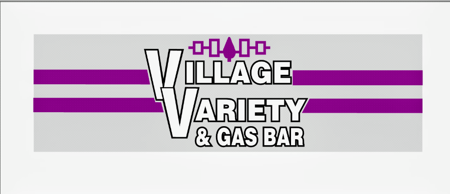 Village Variety and Gas Bar  - Shannonville